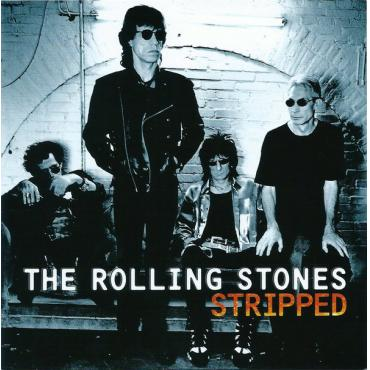 Stripped - The Rolling Stones
