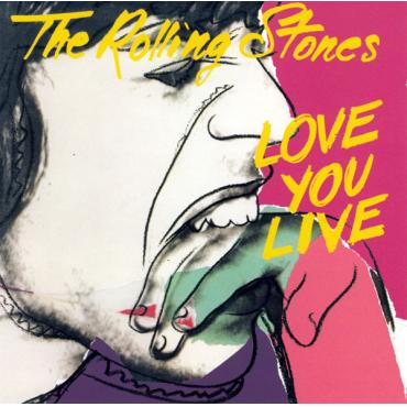Love You Live - The Rolling Stones