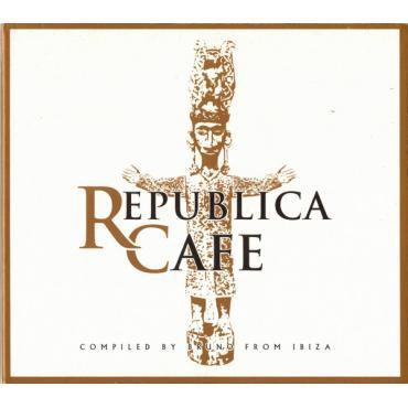 Republica Cafe - Bruno From Ibiza