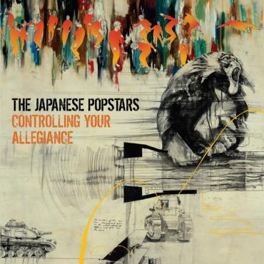 Controlling Your Allegiance - The Japanese Popstars