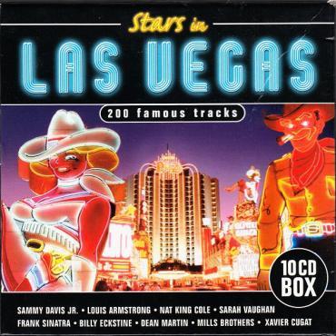 Stars In Las Vegas - Various Production