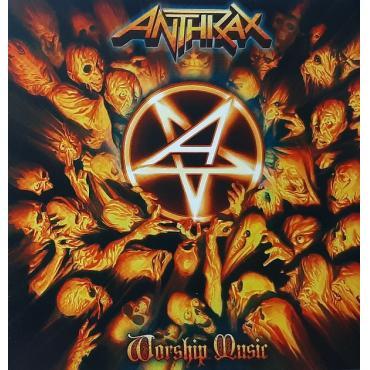Worship Music - Anthrax