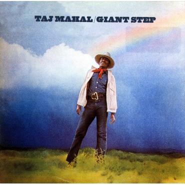 Giant Step & De Ole Folks At Home - Taj Mahal