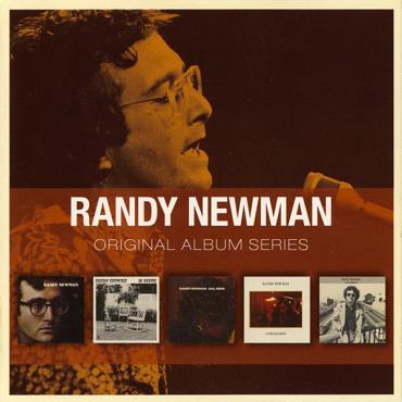 Original Album Series - Randy Newman