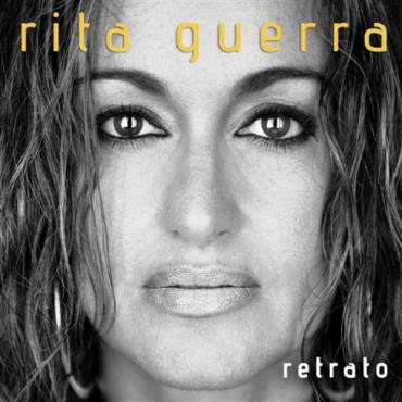 Retrato - Rita Guerra