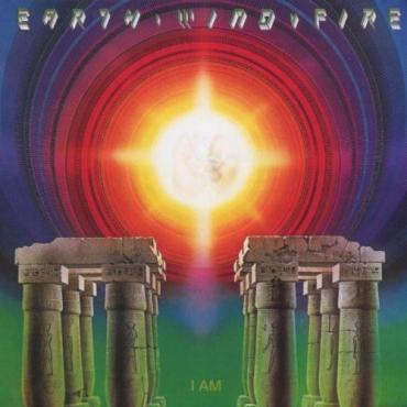 I Am - Earth, Wind & Fire