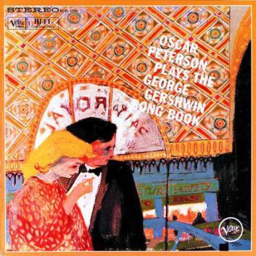 Plays The George Gershwin Song Book / Plays George Gershwin - Oscar Peterson