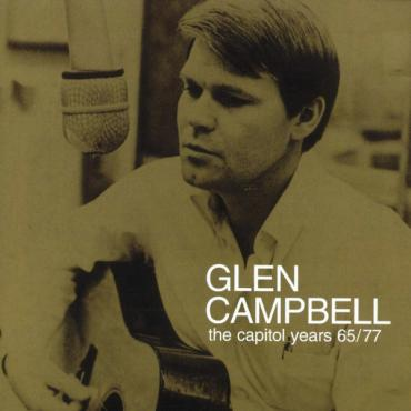 The Capitol Years 65/77 - Glen Campbell