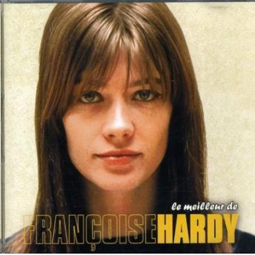 Le Meilleur De Françoise Hardy - Françoise Hardy