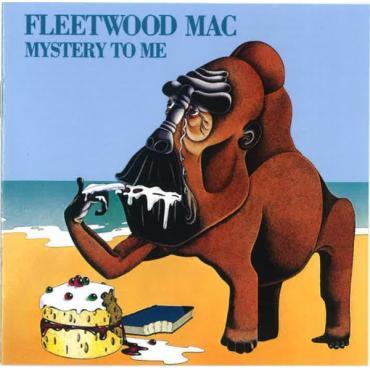 Mystery To Me - Fleetwood Mac