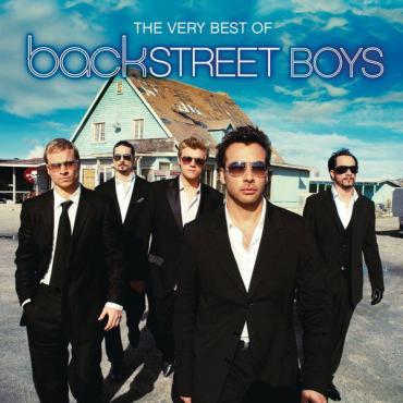 The Very Best Of The Backstreet Boys - Backstreet Boys