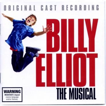 Billy Elliot The Musical - Original Cast Recording - Various Production