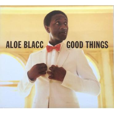Good Things - Aloe Blacc