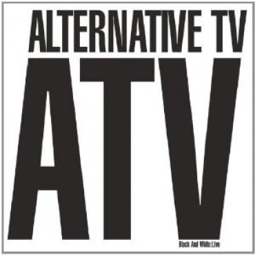 Black And White: Live - Alternative TV
