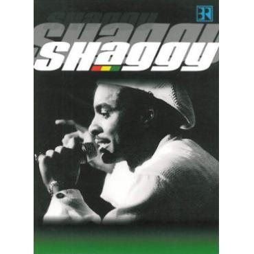 Live At Chiemsee Reggae Summer 1998 - Shaggy