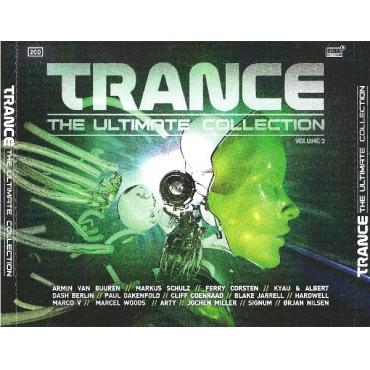 Trance - The Ultimate Collection Volume 3 2011 - Various Production