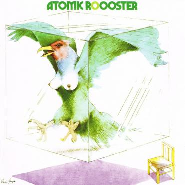 Atomic Roooster - Atomic Rooster