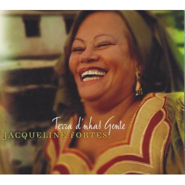 Terra d'nhad Gente - Jacqueline Fortes