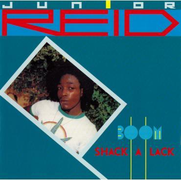 Boom-Shack-A-Lack - Junior Reid
