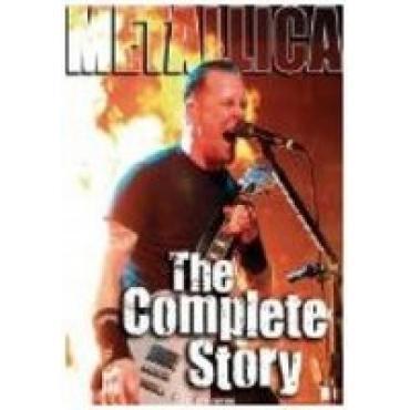 COMPLETE STORY - Metallica