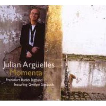 MOMENTA - JULIAN ARGUELLES & FRANK