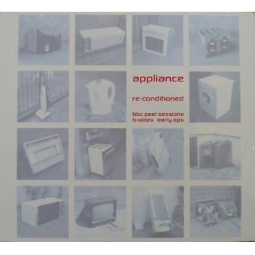 Re-Conditioned - Appliance