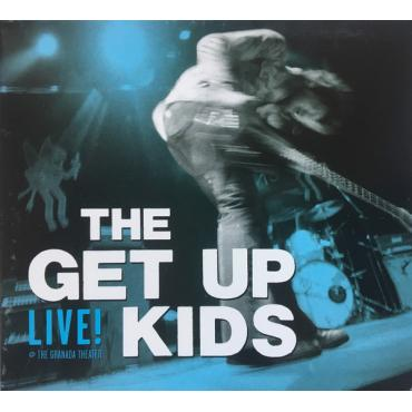 Live! @ The Granada Theater - The Get Up Kids