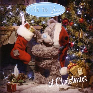Me to You at Christmas - Various Production