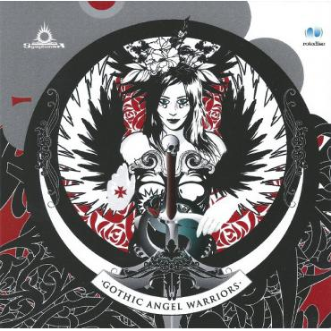 Gothic Angel Warriors - Symphonika