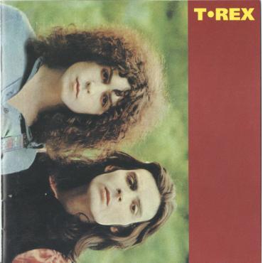 T. Rex (Expanded Edition) - T. Rex