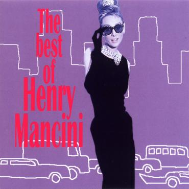 The Best Of Henry Mancini - Henry Mancini