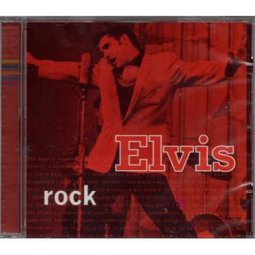 Elvis Rock - Elvis Presley