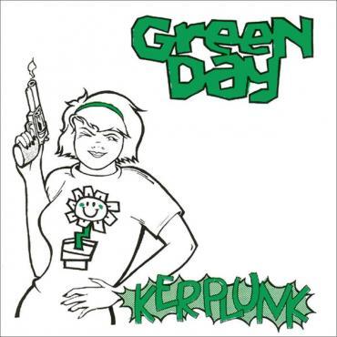 Kerplunk! - Green Day