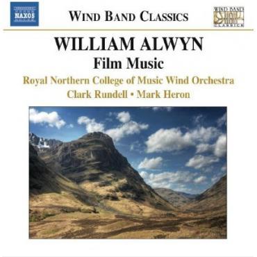 Film Music - William Alwyn