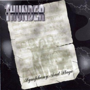 Symphony And Stage - Thunder