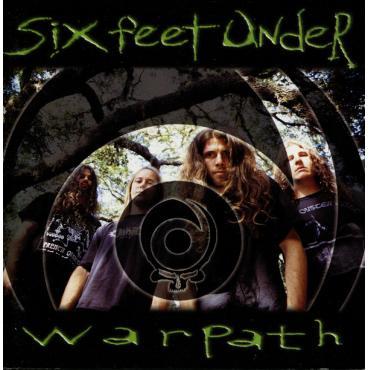 Warpath - Six Feet Under