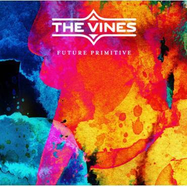 Future Primitive - The Vines