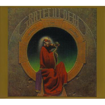 Blues For Allah - The Grateful Dead
