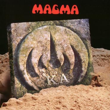 K.A - Magma