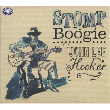 Stomp Boogie - John Lee Hooker