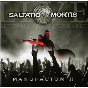 Manufactum II - Saltatio Mortis
