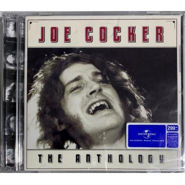 The Anthology - Joe Cocker