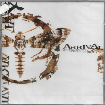 An Abstract Of Inertia - Arrival