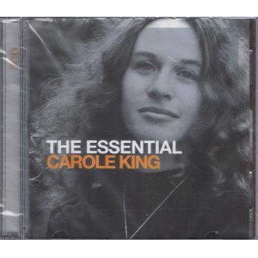 The Essential Carole King - Carole King