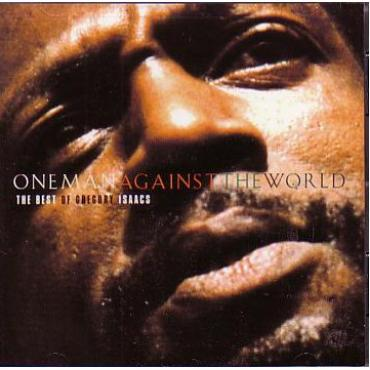 One Man Against The World (The Best Of Gregory Isaacs) - Gregory Isaacs
