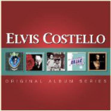 Original Album Series - Elvis Costello