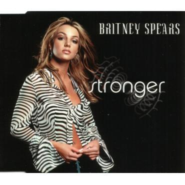 Stronger - Britney Spears