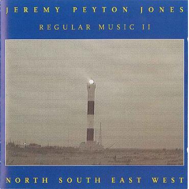 North South East West - Jeremy Peyton Jones