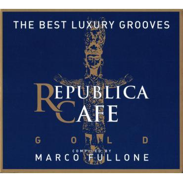 Republica Cafe Gold - Marco Fullone
