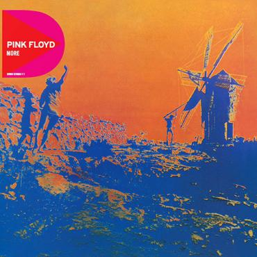 Music From The Film More - Pink Floyd